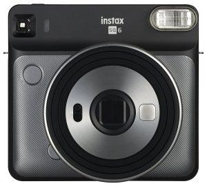 fotocamera instantanea